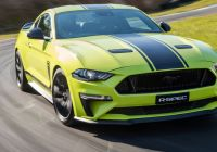 Mustang 2020 Inspirational 2020 ford Mustang R Spec Pricing Supercharged V8 Limited