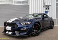 Mustang 2020 Inspirational 2020 ford Mustang Shelby Gt350r — Track Ready Street
