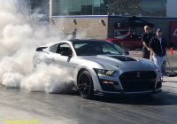 Mustang 2020 Lovely First Drive 2020 ford Mustang Shelby Gt500