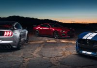 Mustang 2020 Lovely S Of the 2020 ford Mustang Shelby Gt500