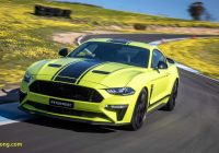 Mustang 2020 Luxury 2020 ford Mustang R Spec