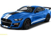 Mustang 2020 Luxury 2020 ford Mustang Shelby Gt500 Does 708 Hp Hennessey