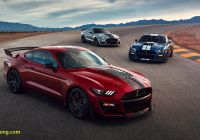 Mustang 2020 Luxury 2020 ford Mustang Shelby Gt500 Wallpapers Specs & Videos