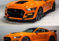 Mustang 2020 Luxury ford Mustang Shelby Gt500 2020