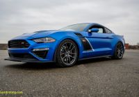 Mustang 2020 Luxury Roush S 2020 ford Mustang Stage 3 Has Gt500 Power and More