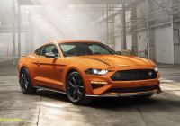 Mustang 2020 New 2020 Mustang Gt Release Date Specifications and Price