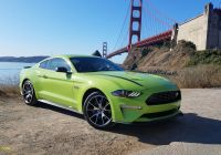 Mustang 2020 New the 2020 ford Mustang Hipo