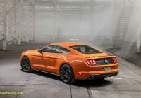 Mustang 2020 Unique 2020 ford Mustang Ecoboost Hpp Review the Boost is Loose