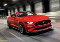 Mustang 2020 Unique 2020 ford Mustang Gt Fastback Sports Car