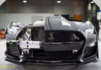 Mustang 2020 Unique ford Vs Ferrari 2 760 Hp 2020 Mustang Shelby Gt500 Boasts