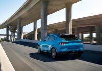 Mustang Mach E Unique ford Unveils Mustang Mach E Electric Suv Marketplace