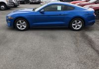 Mustangs for Sale Near Me Best Of New 2019 ford Mustang Ecoboost