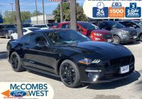 Mustangs for Sale Near Me Fresh New 2020 ford Mustang Gt Premium with Navigation
