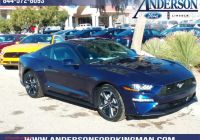 Mustangs for Sale Near Me Luxury New 2019 ford Mustang Ecoboost Rwd 2d Coupe