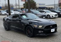 Mustangs for Sale Near Me New Certified Pre Owned 2015 ford Mustang Gt Pre Rwd Coupe