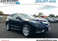 Nada Used Car Prices Beautiful Pre Owned 2017 Acura Rdx W Technology Pkg Awd Sport Utility