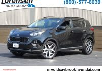 Nada Used Car Prices Lovely Pre Owned 2019 Kia Sportage Sx Turbo