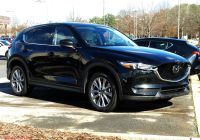 Nada Used Car Prices Unique Pre Owned 2019 Mazda Cx 5 Grand touring