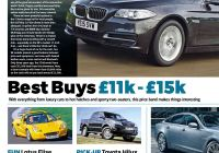 New Car Buyer Inspirational Auto Express – 5 June 2019 Pages 51 100 Text Version