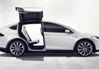 New Tesla Model X Awesome Elon Musk Ficially Launches Its 762 Hp Tesla Model X Art