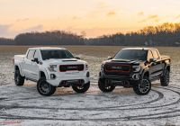 New Trucks Awesome Harley Davidson Teams Up with Gmc for New Truck