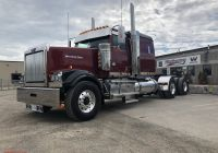 New Trucks Awesome Highway Sterling Western Star Home Page Offers New and
