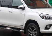 New Trucks Awesome toyota Hilux