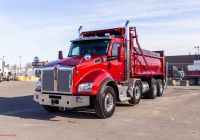 New Trucks Beautiful Discover Our New Trucks Kenworth Montreal