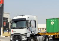 New Trucks Elegant Renault Trucks T X Port the New Used Truck for Africa and