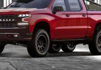 New Trucks Lovely Goliath 6—6 Truck Hennessey Brings New Meaning to Chevy S