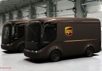 New Trucks Lovely Ups New Trucks Look Straight Out Of A Pixar Movie