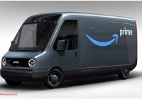 New Trucks New Amazon S 100 000 New Electric Delivery Trucks Domus