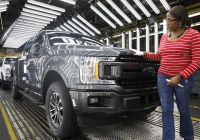 New Trucks New ford to Add 3 000 Jobs In the Detroit area Invest $1 45 Billion