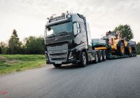 New Trucks New Volvo Trucks Introduces the New Volvo Fh16