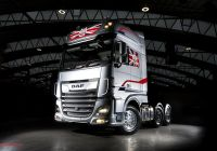 New Trucks Unique Truck Press Release Round Up New Trucks From Iveco Daf