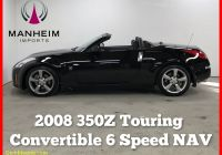 Nissan 350z Awesome 2008 Nissan 350z touring