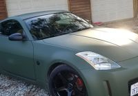 Nissan 350z Awesome New Wheels and Tires and Im In Love All Over Again 350z