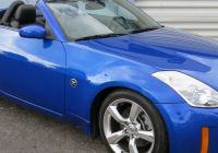Nissan 350z Beautiful Pre Owned 2007 Nissan 350z touring with Navigation
