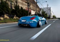 Nissan 350z Best Of 2002 Nissan 350z Convertible is This Z the King Of Stance