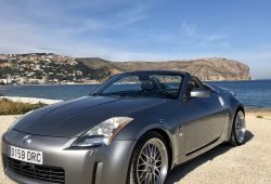 Unique Nissan 350z