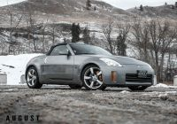 Nissan 350z Luxury Pre Owned 2008 Nissan 350z Grand touring