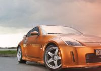 Nissan 350z New Best sounding Exhausts for A Nissan 350 Z Redline360