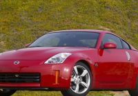 Nissan 350z New Nissan 350z Latest News Reviews Specifications Prices