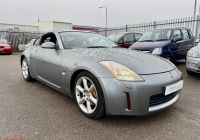 Nissan 350z New Perfect Nissan Fifth Generation Nissan Z Car Z33 tokyo Drift