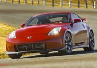 Nissan 350z New topworldauto S Of Nissan 350z Nismo Photo Galleries
