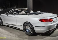 Nissan Convertible Luxury Maybach 650s Cabriolet