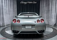 Nissan Gtr for Sale Awesome Used 2010 Nissan Gt R Premium Coupe Full Bolt On 600 Hp