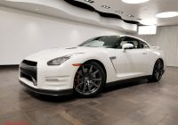 Nissan Gtr for Sale Beautiful Pre Owned 2014 Nissan Gt R Premium with Navigation & Awd