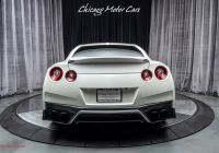 Nissan Gtr for Sale Beautiful Used 2017 Nissan Gt R Premium Coupe Fresh Build Over $150k