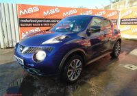 Nissan Juke 2015 Awesome 2015 Nissan Juke Tekna Dig T 1197cc Turbo Petrol Manual 5
